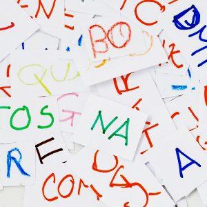melhorar a escrita dos alunos