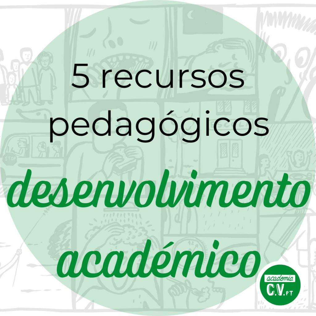 promover o desenvolvimento académico
